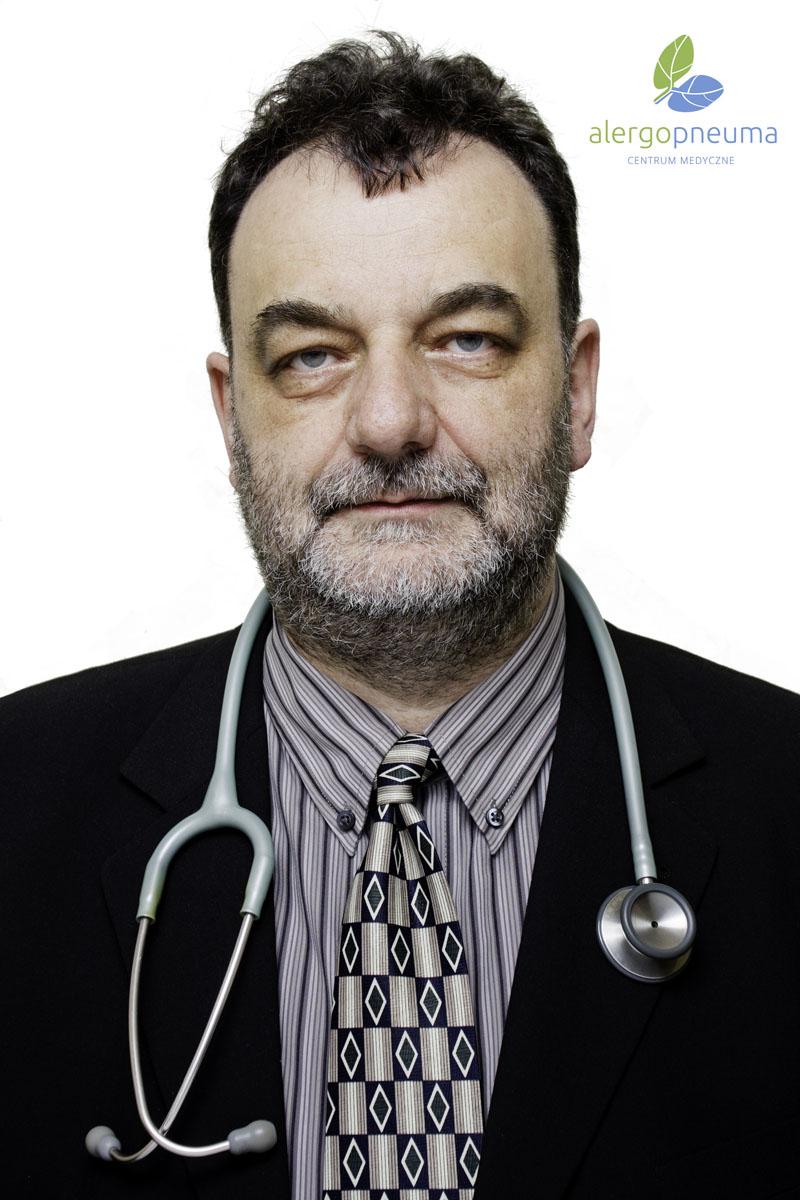 dr n med. Marek Michnar